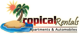 Tropical Rentals Apartments and Automobiles