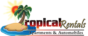 Tropical Car Rentals in Antigua